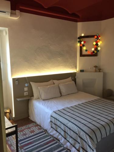 Chambres et table d'hôtes Côté Jardin les vans Ardèche
